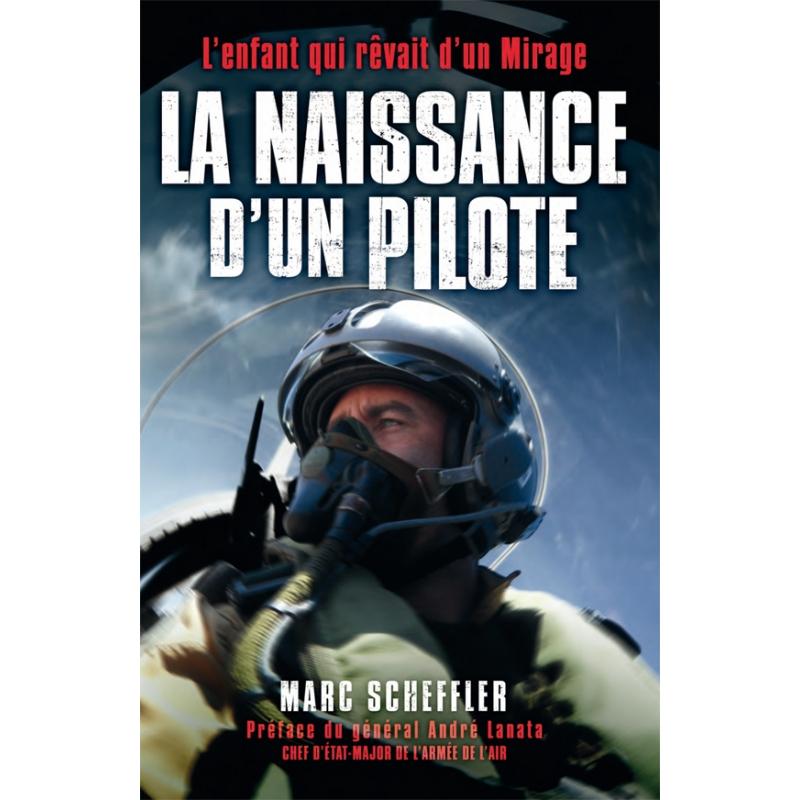 Livre : La guerre vue du ciel La-naissance-d-un-pilote